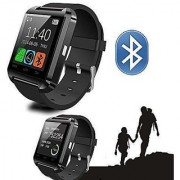 Omkart U8 Bluetooth Smart Wrist Watch