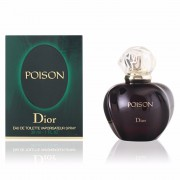Dior Poison Eau De Toilette Spray 30ml