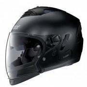 GREX Casco G4.2 Pro Kinetic N-Com Flat Black