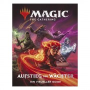 Fischer New Media Magic the Gathering Book Aufstieg der Wächter - Ein visueller Guide *German Version*
