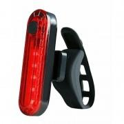 Stop LED Volcano waterproof pentru bicicleta