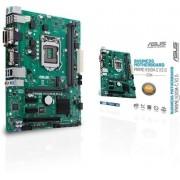 Asus PRIME H310M-C R2.0/CSM - Moederbord - micro ATX - LGA1151 Socket - H310 - USB 3.1 Gen 1 - Gigabit LAN