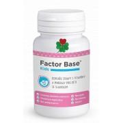 OKG Factor Base KIDS 60 tbl. | imunita, vitamíny, minerály, betaglukany