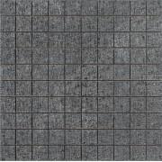 La Fabbrica Fusion Platinum Mosaico Tessere 3x3 см Lap Strut Ret 32.6x32.6 см