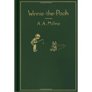 Winnie-The-Pooh: Classic Gift Edition, Hardcover