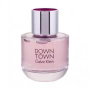 Calvin Klein Downtown eau de parfum 90 ml за жени
