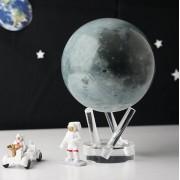 Glob solar rotativ Mova Moon