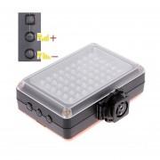 YONGNUO YN- 0906 54 - LED LED Video Color Luz 5500K Temperatura Portátil Para Cámara Y Videocámara