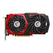 MSI Tarjeta Gráfica nVidia MSI GeForce GTX1050 TI GAMING X 4GB DDR5