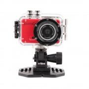 Mini camera sport 720p rezistenta la apa