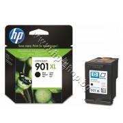 Касета HP 901XL, Black, p/n CC654AE - Оригинален HP консуматив - касета с глава и мастило