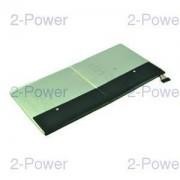 2-Power Laptopbatteri Asus 3.8V 8158mAh (C12N1320)