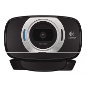 WEBCAM, Logitech C615, HD (960-001056)