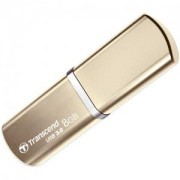 Флаш памет Transcend 8GB JETFLASH 820, USB 3.0, Gold - TS8GJF820G