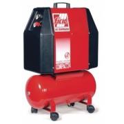 Compresor cu piston, insonorizat, tip COMPACT 24