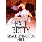 Exit Betty (eBook)