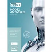 ESET NOD32 Antivirus 2019 Vollversion 5-Geräte 1 Jahr