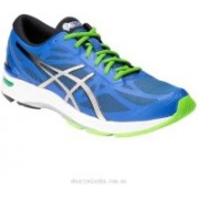 Asics GEL-DS TRAINER 2 Running Shoes For Men(Blue)