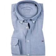 Tommy Hilfiger Hemden Herren, blau
