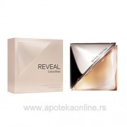 CALVIN KLEIN REVEAL WOMAN EDP 100ml