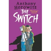 Switch, Paperback