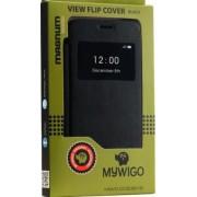 MyWiGo CO5391 Flip Cover for Magnum - BLACK