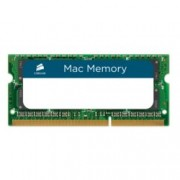 16GB (2x8GB) DDR3L 1600MHz, SO-DIMM, Corsair Mac CMSA16GX3M2A1600C11, 1.35V, Apple Qualified