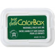 Clearsnap - MyFirst Colorbox Green