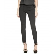 GUESS Beatrix Pull-On Skinny Pants jet black