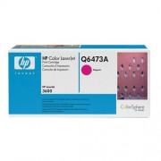Tonercartridge - Hewlett-Packard - QQ6472A/Q6473A