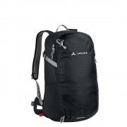 Vaude Wizard 18+4 Rugzak black backpack