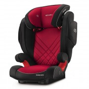Cadeira Recaro Monza Nova 2 Racing Red