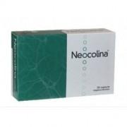 Farmaplus Neocolina - integratore alimentare per lo stomaco 20 capsule