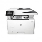HP Stampante Multifunzione Laser HP Laserjet Pro Mfp M426Fdn B/N Formato Max A4
