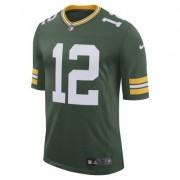 Мужское джерси для американского футбола NFL Green Bay Packers Limited (Aaron Rodgers)