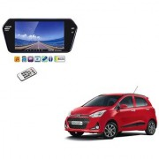 7 Inch Full HD Bluetooth LED Video Monitor Screen with USB and Bluetooth For Hyundai Grand i10