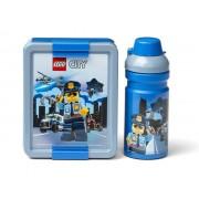 40581735 Set pentru pranz LEGO City