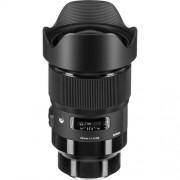 Sigma Obiectiv Foto Mirrorless 20mm f1.4 DG HSM ART SONY E (FE)