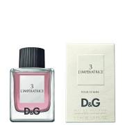 Dolce&Gabbana Imperatrice eau de toilette 50 ml spray