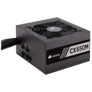 Sursa Corsair CX650 650W Black