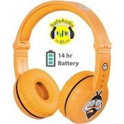 BuddyPhones Play, sárga