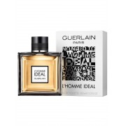 Guerlain L'Homme Ideal Eau De Toilette 100 Ml Spray (3346470301863)