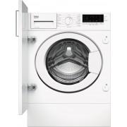 Beko WTIK74111 Integrated 7kg Washing Machine-White