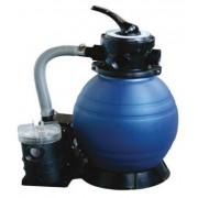 Pool Basic homokszűrős vízforgató 8m3/h D450 550W AS-040008