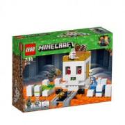 Lego 21145 Minecraft™ The Skull Arena