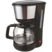 Sun Flame SF-705 6 cups Coffee Maker(Black)