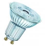 Osram GU10 OSR LED 8W 575Lm 36° 2700K dimbaar 185081