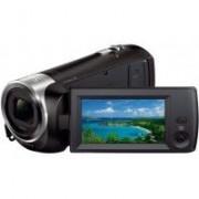 Sony Caméscope carte mémoire SONY HandyCam HDR-CX240E noir