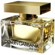 Dolce & Gabbana The One női parfüm 75ml EDP