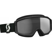 Scott Primal Sand Dust black Motocross Goggles - Size: One Size